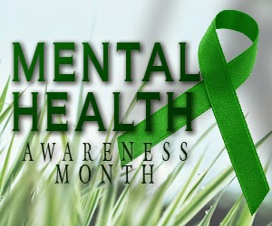 Mental Health Awareness Month