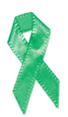 Children's Mental Health Ribbon