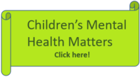 Children's Mental Health Matters