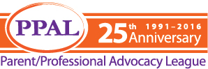 PPAL 25th Anniversary