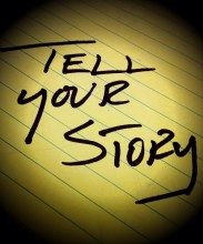 tell your story 2
