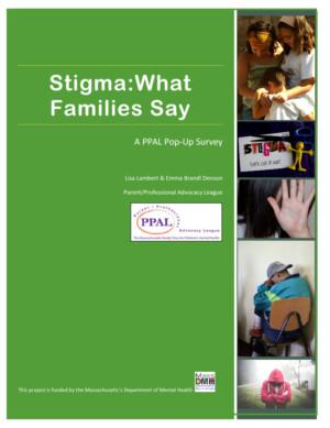 thumbnail of Stigma-What-Families-Say-final