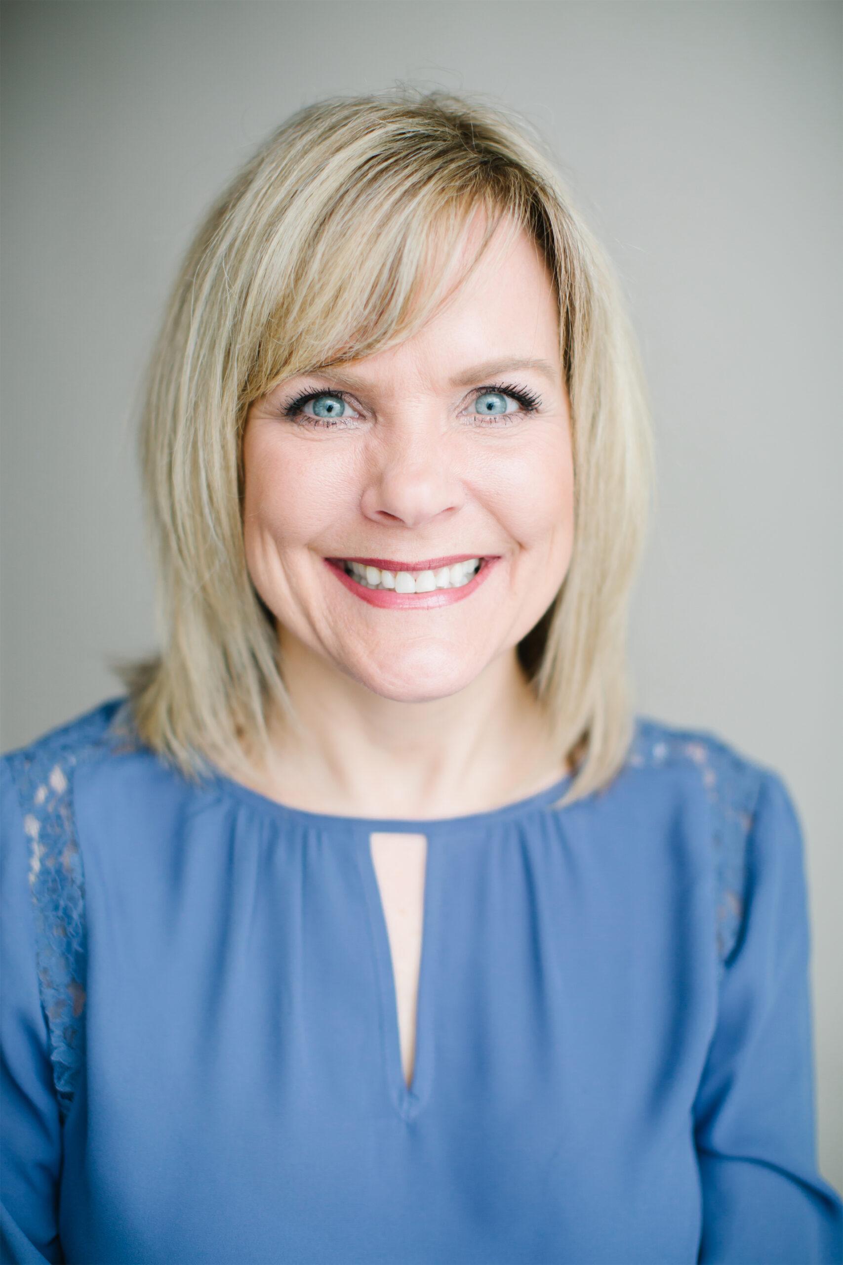 Andrea Childreth